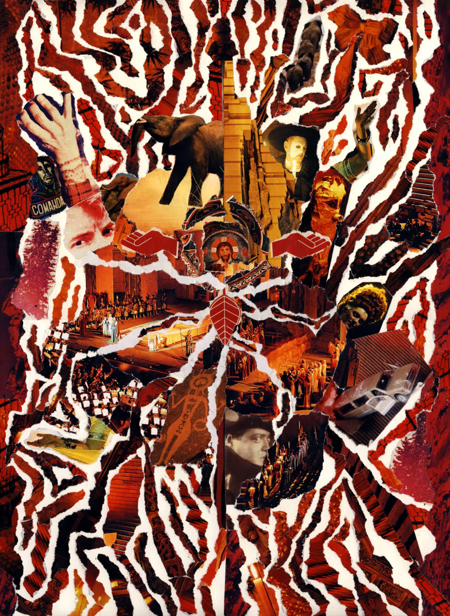 saints and sinners, Marc Allgaier, 2011